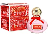 Coach Poppy Eau de Parfum Spray for Women, 1.7 Ounce