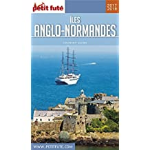 ÎLES ANGLO-NORMANDES 2017/2018 Petit Futé (Country Guide) (French Edition)
