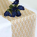 kaige table runners European-style lace Table flag hotel Banquet Decoration fabric table Flag 30CM X 275CM