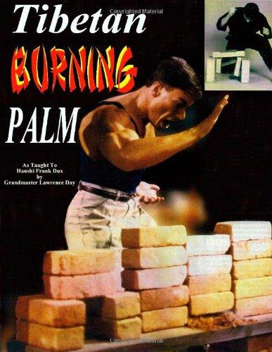 Download Tibetan Burning Palm pdf