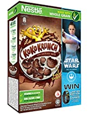 NESTLÉ KOKO KRUNCH Cereal (330g) Star Wars Promo,