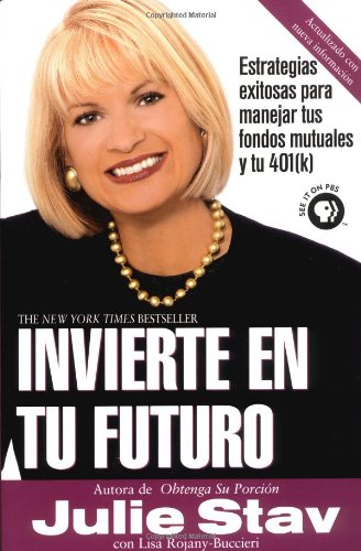 Invierte En Tu Futuro (Spanish Edition) by Berkley