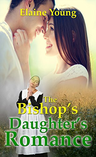 The Bishop's Daughter's Romance