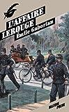 vignette de 'L'affaire Lerouge (Émile Gaboriau)'