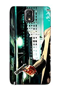 Catenaryoi LJwMprS3009tuThz Case Cover Skin For Galaxy Note 3 (la Noire)/ Nice Case With Appearance