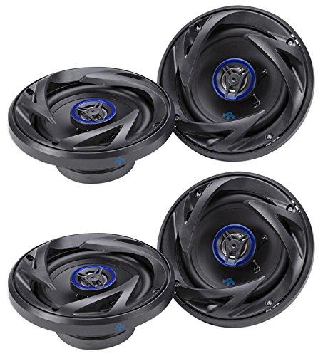Car Speakers Autotek - (4) AUTOTEK ATS525CX 5.25