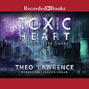 Toxic Heart Audiobook