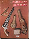 AMERICAN RIFLEMAN Browning BT-99 Remington 514A Rifle Tokarev TT-33 6 1970