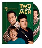 Two and a Half Men: Season 3 (DVD)