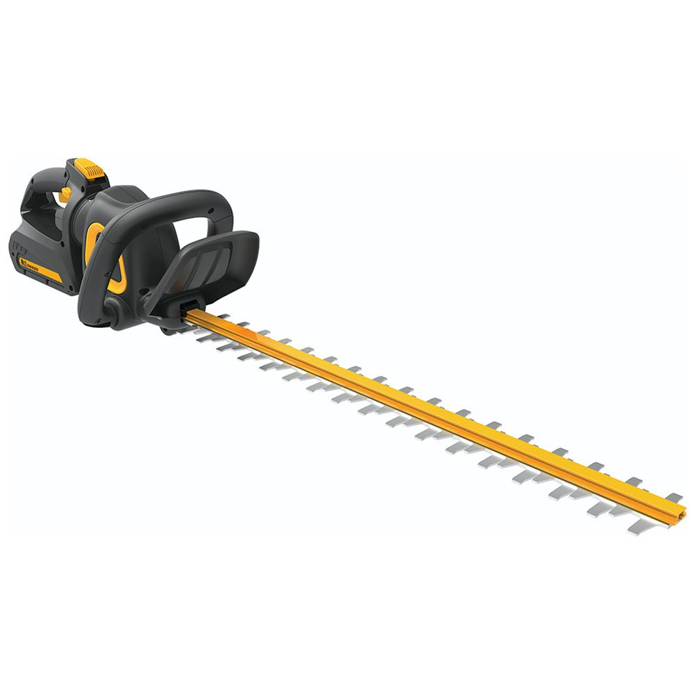 Poulan Pro PPB40HT, 24 in. 40-Volt Cordless Hedge Trimmer Black Friday Deal
