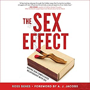 The Sex Effect Audiobook