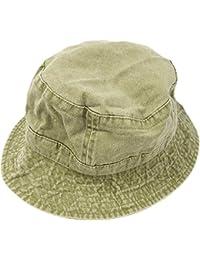 47403c9f74f ACVA101 Vacationer Pigment Dyed Bucket Hat