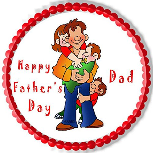Fathers-Day-1-Edible-Cake-Topper-75-round