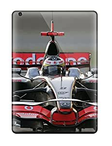 New Premium Cody Elizabeth Weaver Mclaren F1 Car Skin Case Cover Excellent Fitted For Ipad Air