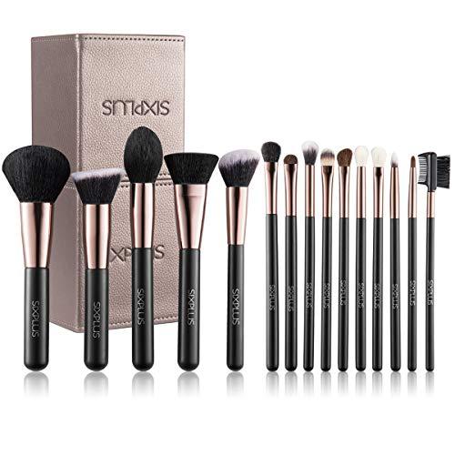 Buy professional makeup brush sets