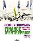 FINANCE D'ENTREPRISE 2015 13E �D.