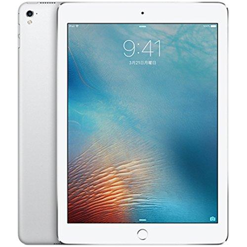 Apple iPad Pro 9.7インチ Wi-Fiモデル 128GB シルバー MLMW2J/Aの商品画像