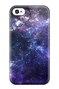 Cassandra Craine's Shop Excellent Iphone 4/4s Case Tpu Cover Back Skin Protector Nebula