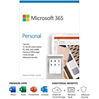 Microsoft 365 | 1 ANO+ | 5 Dispositivos | DIGITAL