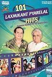 Buy 101 Laxmikant Pyarelal (Collectors Edition) Hindi Songs DVD (3 DVD Pack)