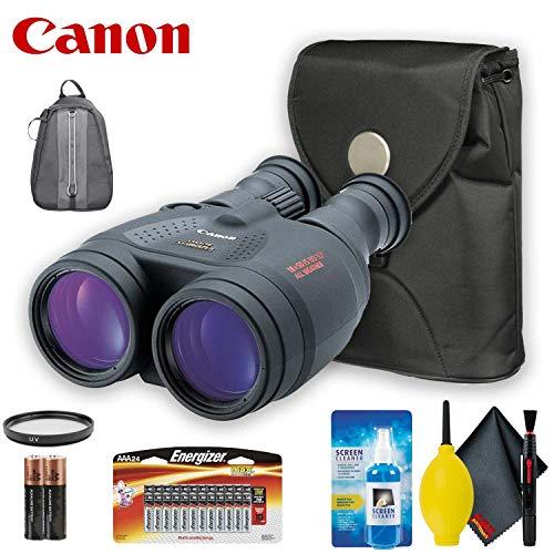 [해외]캐논 18x50은 이미지 안정화 쌍안경 표준 액세서리 번들입니다. / Canon 18x50 is Image Stabilized Binocular Standard Accessory Bundle