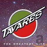 Tavares: The Greatest Hits