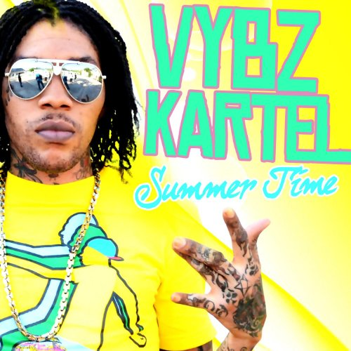 Summer Time By Vybz Kartel On Amazon Music
