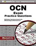OCN Exam Practice Questions: OCN Practice Tests