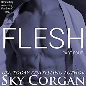 Flesh: Part Four Audiobook