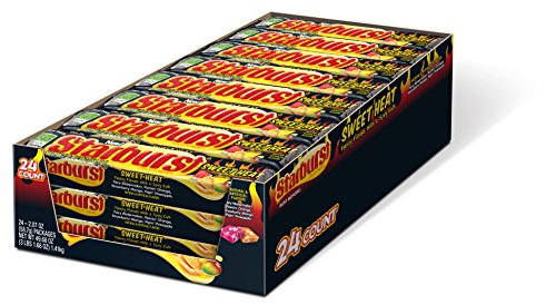 Starburst Sweet Heat Candy Bag, 2.06 Ounce (Pack of 24)]()