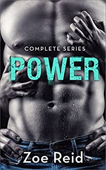 POWER, Full Series by [Reid, Zoe]