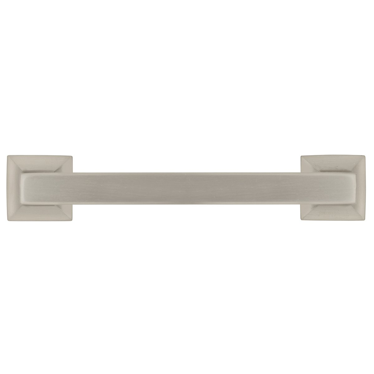 10-Pack Dynasty Hardware P-86954-AC-10PK Arched Cabinet Hardware Pull Antique Copper