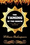 Image of The Taming of the Shrew: By William Shakespeare : Illustrated