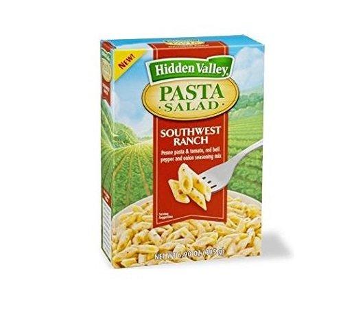 hidden valley pasta salad - 2
