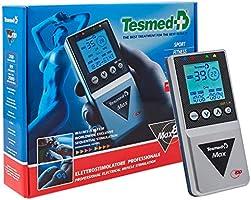 Tesmed Max 830, Elettrostimolatore Muscolare Professionale