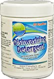 Aqua ChemPacs AQ619 Dishwashing Detergent, 0.423-Ounce Packet (25 Count)