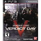 Armored Core Vd Ps3