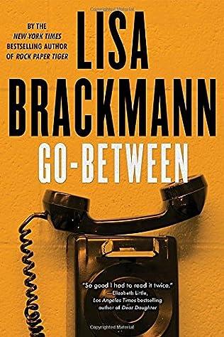 book cover of Go-Between