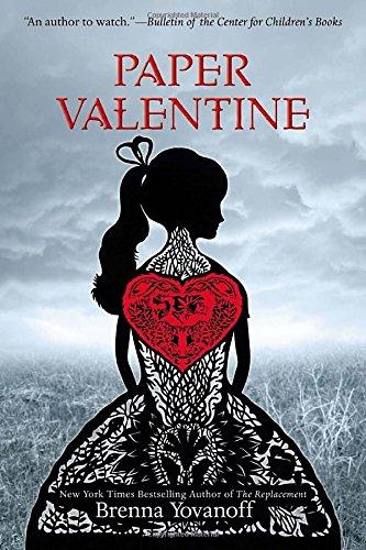 Paper Valentine -