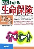図解 わかる生命保険〈2007‐2008年版〉