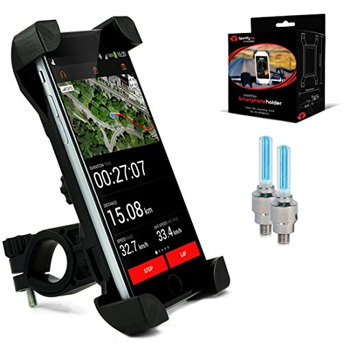 Universal Bike Phone Holder with FREE GIFTS