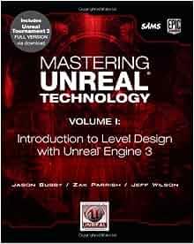 Amazon com: Mastering Unreal Technology, Volume I