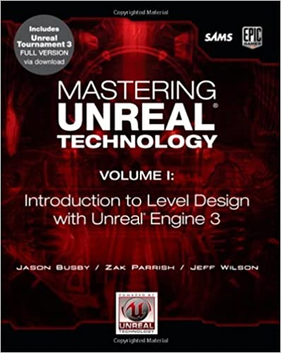 Amazon com: Mastering Unreal Technology, Volume I
