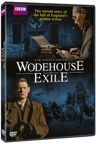 Wodehouse in Exile (Whos The Fastest Person In The World)