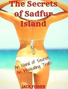 Sadfur Island by [Fisher, Jack]