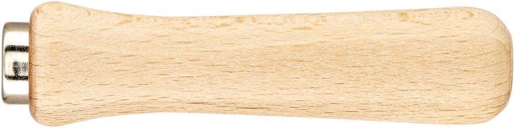 Draper 33502 100 H en bois et poign/ée pour lime