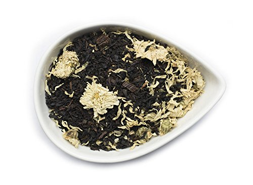 Vanilla Black Tea Organic – Mountain Rose Herbs 1 lb
