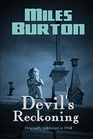 book cover of Devil\'s Reckoning