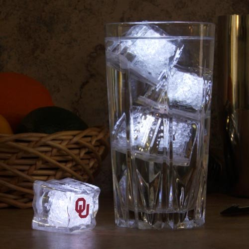 Ncaa Light Up Led Ice Cubes - 5