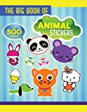 The Big Book of Animal Stickers (Big Book of Stickers)